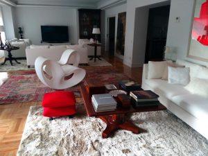 decoración casa lujo Madrid