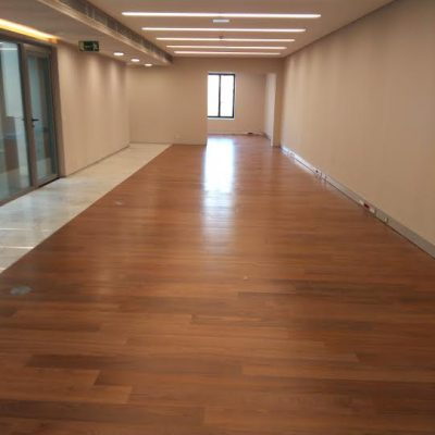 Diseño de oficinas Barrio Salamanca Madrid