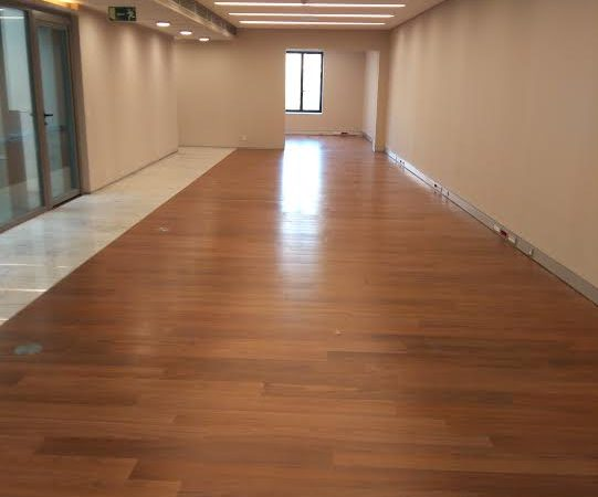 diseño decoración oficinas Madrid