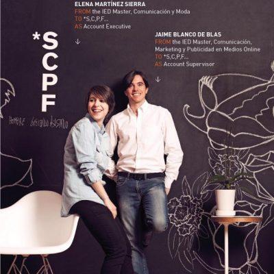 Decoración oficinas S.C.P.F. Atocha Madrid