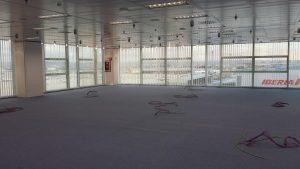 reforma oficina Madrid